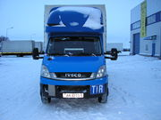Iveco Daily 60C15  2011 г.в.