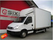 Iveco Daily 35S18 2010 г.в.