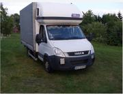 Iveco Daily 35s13 2011 г. в.