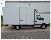 Iveco Daily 35S18 2011 г.в.