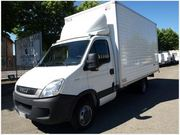 Iveco Daily 35C17 2011 г.в.