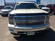 Chevrolet 1500 2015 Truck